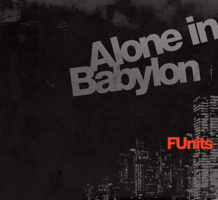 Alone in Babylon